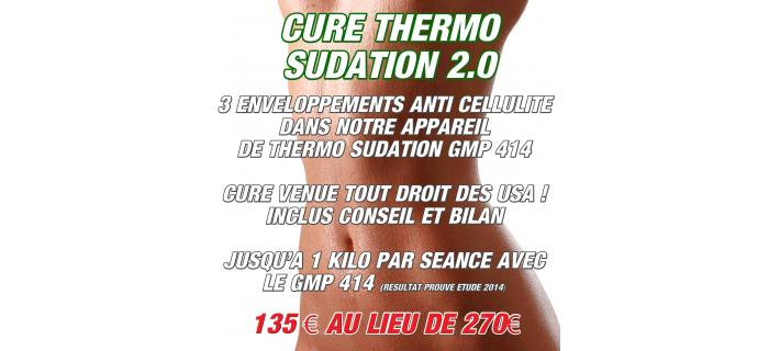 CURE THERMO SUDATION
