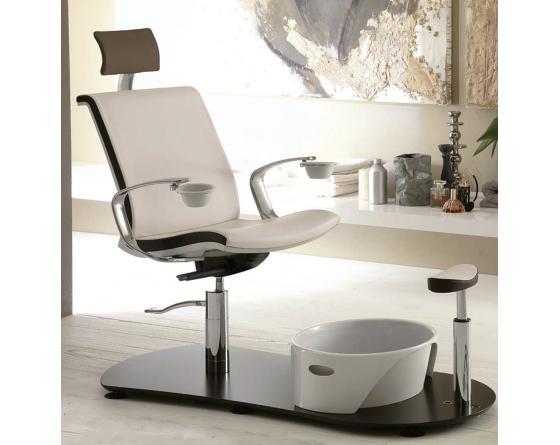 fauteuil Spa pédicure, pédispa Professionnel : SPA MINI PEDI LAND