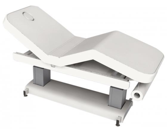 Table de massage électrique institut de beauté SPA Arche