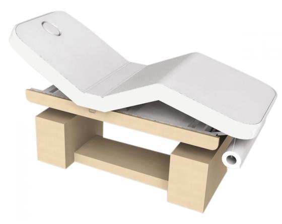 Table de massage électrique institut de beauté SPA électrique H'CHE
