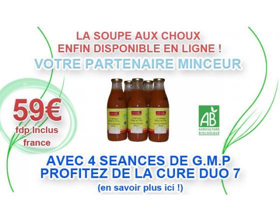 Acheter Soupe Au Choux Bio