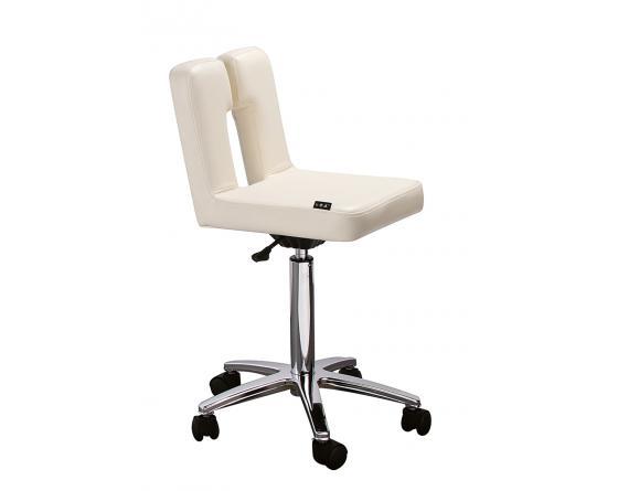 Tabouret design et original pour table de massage ZOOM