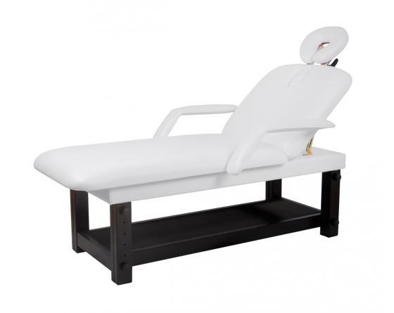 Table de massage institut de beauté : RHEA 2 plans