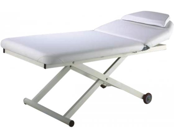 Table de massage institut de beauté : Table de massage électrique TAMPA