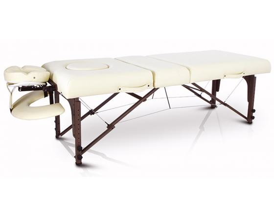 Table de massage pliante VESTA à 2 plans