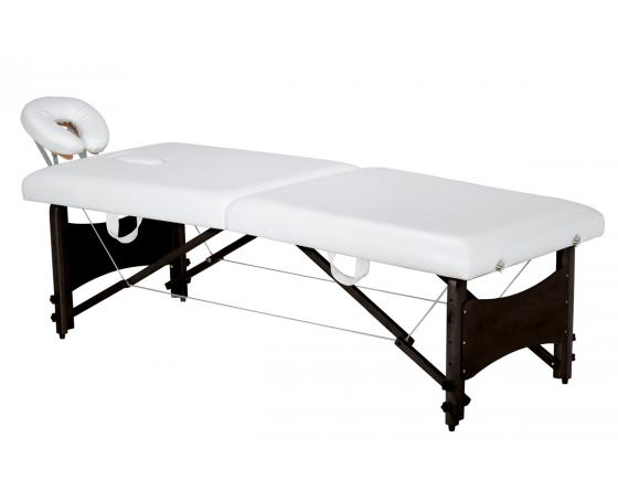 Table de massage plianteTable de massage pliante TOSCA à 2 plans
