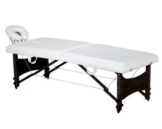 Table de massage plianteTable de massage pliante TOSCA à 2 plans