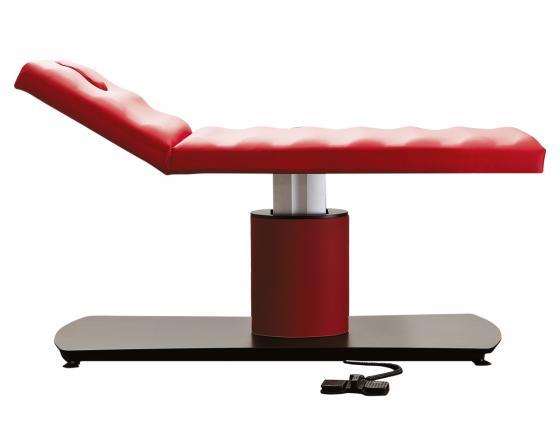 Table de massage institut de beauté prestige électrique EMOTION