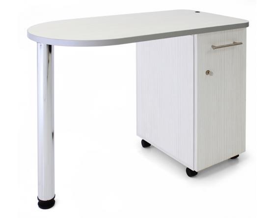 Table manucure design