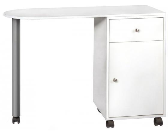 Table Manucure Simple Pas Cher