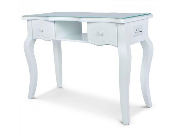 Table Manucure BAROQUE
