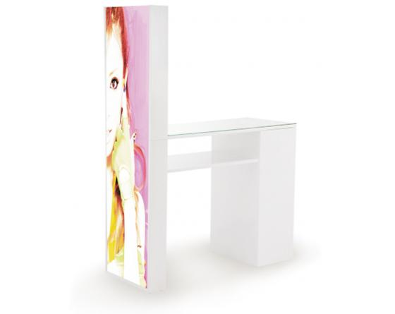 Table manucure SELL ONE PLUS LAQUE