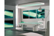 Table multifonctionnelle hydromodelage électrique