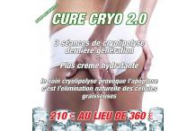 CURE CRYO 2.0