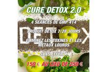 CURE DETOX 2.0