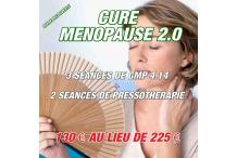 CURE MENOPAUSE 2.0