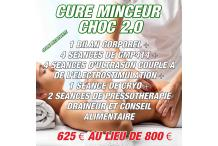 CURE MINCEUR CHOC 2.0