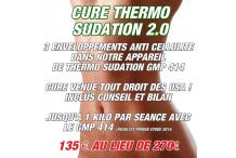 CURE THERMO SUDATION 2.0