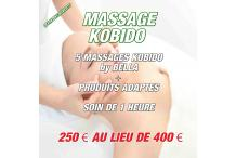 CURE MASSAGE KOBIDO
