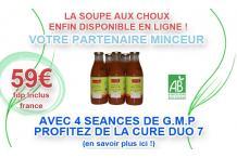 Soupe Aux Choux BIO 100%